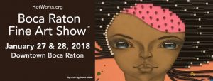 The 9th Annual Boca Raton Fine Art Show